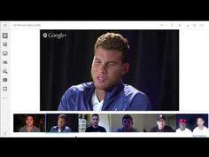 Blake Griffin Shoes, Google Hangouts, Nike Basketball Shoes, Nba Players, Youtube, Youtubers, Youtube Movies