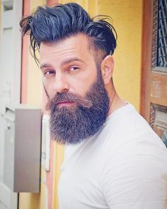 ------------------------------------------------------ #wuuulli #beard…