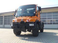 Unimog Angebot: Unimog 400 - U400 405 02011 - Unimog Huber GbR #unimog #usedunimog #truck #unimoghuber