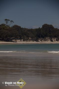 Tasmania: la costa est