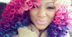 The Secret to Maintaining Bleached and Colored Hair | Curly Nikki | Natural Hair Care