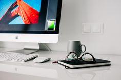 Inspirujące przestrzenie biurowe