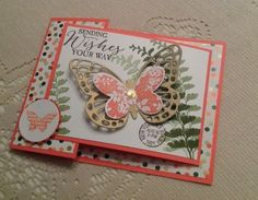 Butterfly Basics  by Amber Nelson