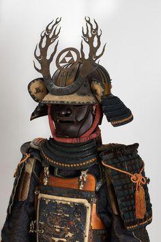 Samurai Weapons, Samurai Helmet, Samurai Armor, Grumpy Cat Humor, Funny Cat Memes, Memes Humor, Funny Quotes, Armor Of God, Suit Of Armor