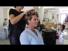 ▶ My Night-time Hair Tutorial! - YouTube