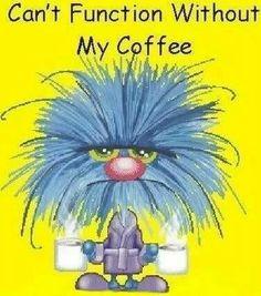 ☕⭐♥ COFFEE ♥⭐☕
