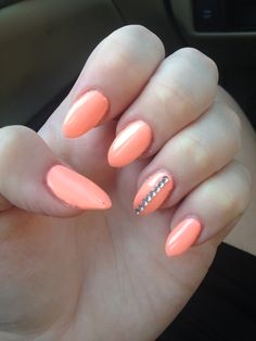 I'm in love with my nails