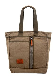TSD Forest Tote