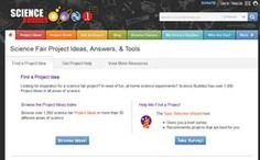 Site Review: Science Buddies