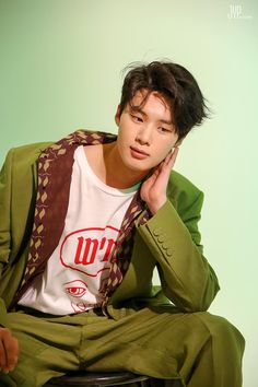 Korean Male Actors, Handsome Korean Actors, Korean Celebrities, Asian Actors, Korean Men, Drama Korea, Korean Drama, Love 020, Weightlifting Fairy Kim Bok Joo