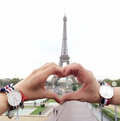 You can save 20% by taking advantage of our #ValentinesDay special on www.danielwellington.com!
