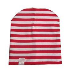 Ben Stripe Beanie Bonnet