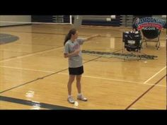 Improve the Skills of Your Players at All Positions! - Volleyball 2015 #7