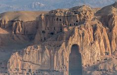 Bamiyan Valley is within the FCO's orange zone where all but essential travel is advised against. On... - Picattos/Shutterstock