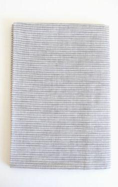 //fog Linen Tablecloth