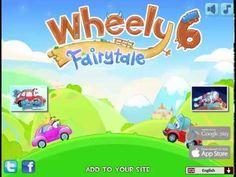 Juego Friv Wheely 6 Fairytale en Friv 10 - YouTube