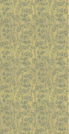 Pattern: Buttercup // Color: Lily Dew on Birch Grey // 13 1