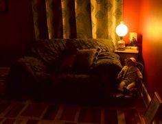 Bed, Books, Furniture, Home Decor, Livros, Homemade Home Decor, Stream Bed, Book, Livres