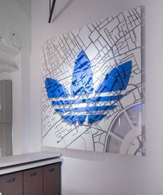 """Adidas """"NBHD"""" concept store, Berlin – Germany"""