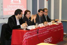 Especialistas de la Universidad Iberoamericana advirtieron de una crisis de representatividad de cara a los comicios de 2015. Foto: Cortesía Ibero
