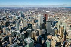 World Cities, Toronto, New York Skyline, Canada, City, Travel, Viajes, Cities, Destinations