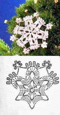 snowflake 531
