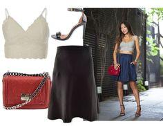 Get the Look: Natal | looknowlook Blog #natal #look #inspiração #moda #getthelook #blog #dicas #looknowlook
