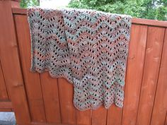 South Bay Shawl...