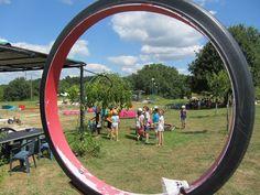 Le Grand Jeu / ADN le Pac'bô | En Charente > > Activités ludiques, artistiques et environnementales à la ferme Sports, Dna, Farm Gate, Hs Sports, Sport