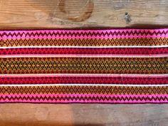 Beltestakk belte Tablet Weaving, Notes, Band, Rugs, Inspiration, Decor, Biblical Inspiration, Decoration, Sash