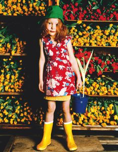 Greenhouse - Julie Vianey