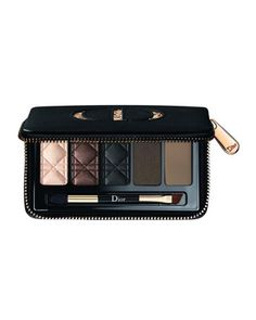 Limited+Edition+Total+Eye+Look+Palette,+Matte+by+Dior+at+Neiman+Marcus.