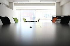 ZEN Coworking facilities