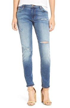 b101f538ac523 STS Blue  Taylor  Destroyed Boyfriend Jeans (Bellevue)