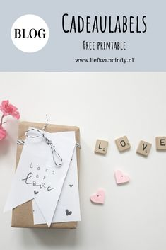 Beginner Crochet Projects, Crochet For Beginners, Printing Labels, Free Blog, Print And Cut, Be My Valentine, Gift Tags, Free Printables, Projects To Try