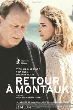 Watch Return to Montauk 2017 Full Movie Free