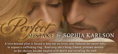 RoguesAngels: Rogue's Angels Present: Perfect Mistake by Sophia ...