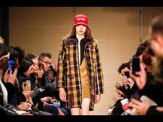 Public School | Fall Winter 2017/2018 Full Fashion Show | Exclusive