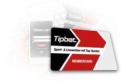 Tipbet - Στοίχημα & Live Στοίχημα: Κινητό