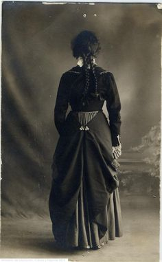 @: Photograph 1900s-1910s Spain