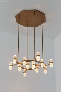 Light fixtures, Editor and Ash on Pinterest