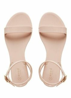sandales femme pas cher design épuré