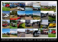 MSCC January 2017 Stars of the Show-a look back at ten years of car shows. Here's the link to see them all: http://mystarcollectorcar.com/january-2017-mscc-stars-of-the-show-ten-years-of-car-shows-2007-2017/