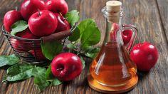 Яблочный уксус для красоты и молодости