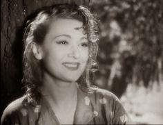 """Edwige Feulliere in """"Woman Hater"""" ( 1948 )"""