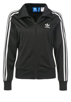 Tilaa ilman lähetyskuluja adidas Originals FIREBIRD - Verryttelytakki -  musta   74 77493b4f89f