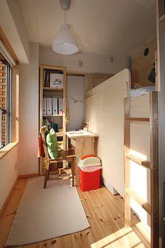 完成事例 - ハーフDIYリフォームで自然素材マンションリノベーション-東京都葛飾区