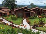 Arenal hotels, San Carlos,La Fortuna by Hotel El Silencio del Campo Costa Rica