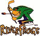 Louisville RiverFrogs (1995-98) Broadbent Arena