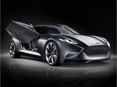 Hyundai HND-9 Concept (Séoul 2013)
